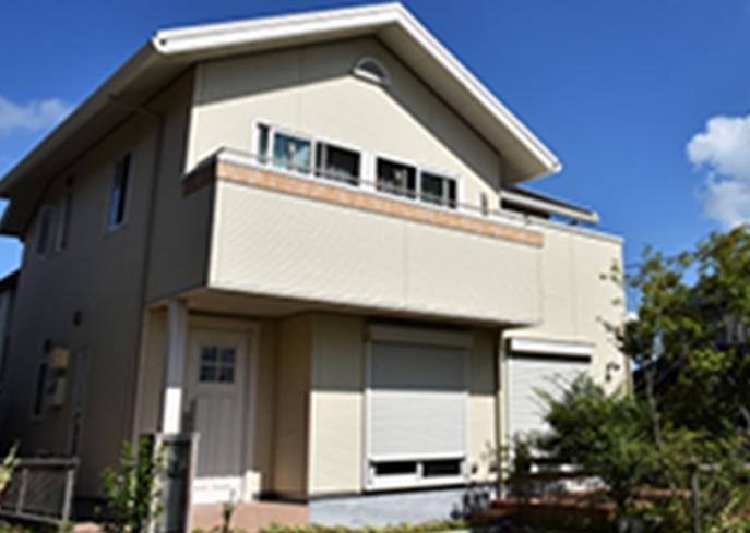 外壁塗装・屋根塗装・付帯部塗装