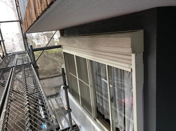 群馬県高崎市 外壁塗装 コーキング(シーリング)工事 オートンイクシード 断熱塗料 ガイナ