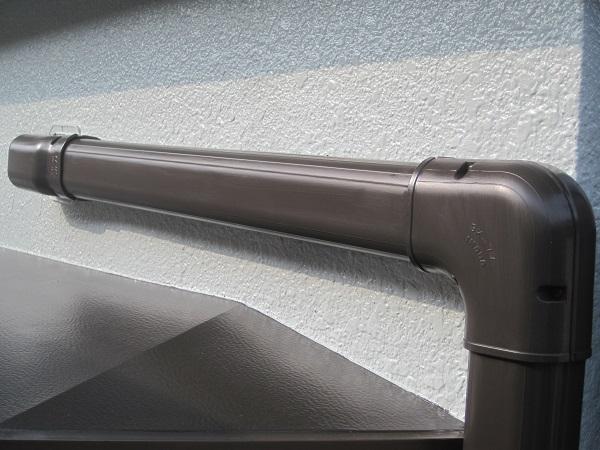 群馬県伊勢崎市 屋根塗装 雨樋補修 縁切り アステック スーパーシャネツサーモ
