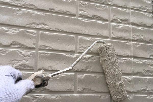 群馬県高崎市 外壁塗装 塗料について セラミック断熱塗料 ガイナ