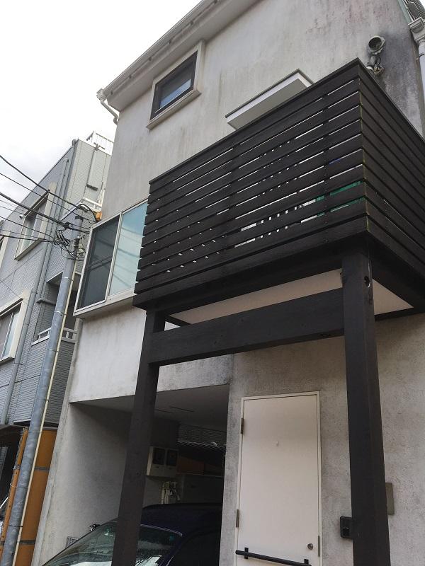 群馬県高崎市 外壁塗装 塗装業者の選び方 下地処理 高圧洗浄 (1)