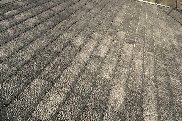 群馬県高崎市 屋根塗装 雨漏り現場調査 シーリングの劣化