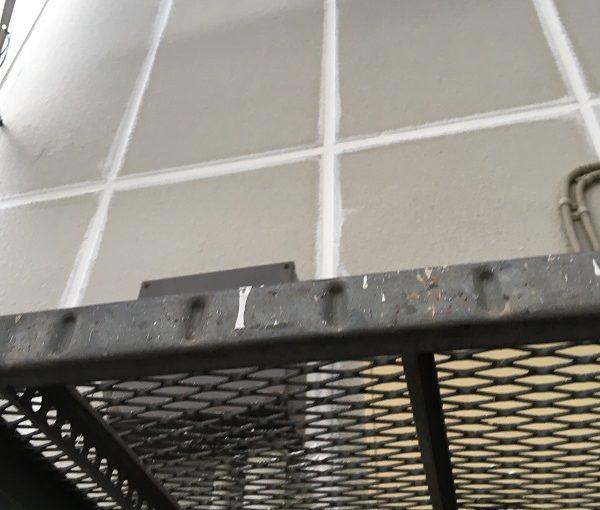 群馬県高崎市 外壁塗装 マンション 劣化補修 ひび割れ・シーリング工事 オートンイクシード